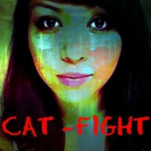 angie catfight