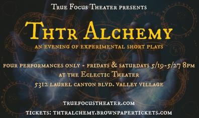 Thtr Alchemy Postcard Image